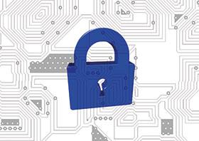 Electronic locks take centre stage - November 2015 - Salto