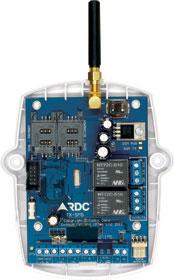 Rdc Tx Sms Unit May 2013 Radio Data Communications
