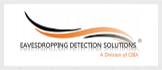 Eavesdropping Detection Solutions (EDS)